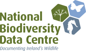 National Biodiversity Data Centre Logo